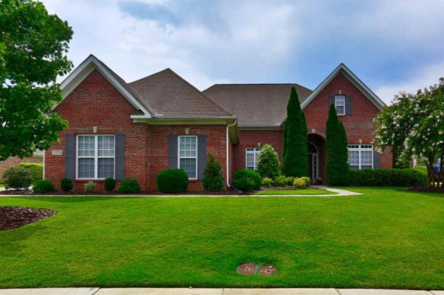 3206 Mossy Rock Road, Owens Cross Roads, AL 35763 (MLS #1098155) :: RE/MAX Alliance