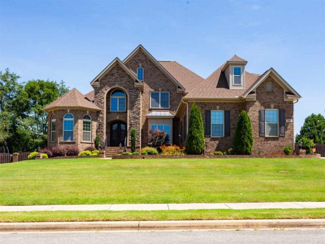 148 Forest Ridge Drive, Huntsville, AL 35806 (MLS #1098161) :: Amanda Howard Sotheby's International Realty