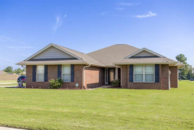 115 Loganberry Lane, Harvest, AL 35749 (MLS #1098162) :: Intero Real Estate Services Huntsville