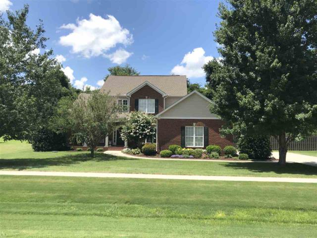 104 Lullwater Way, Huntsville, AL 35811 (MLS #1098169) :: Amanda Howard Sotheby's International Realty