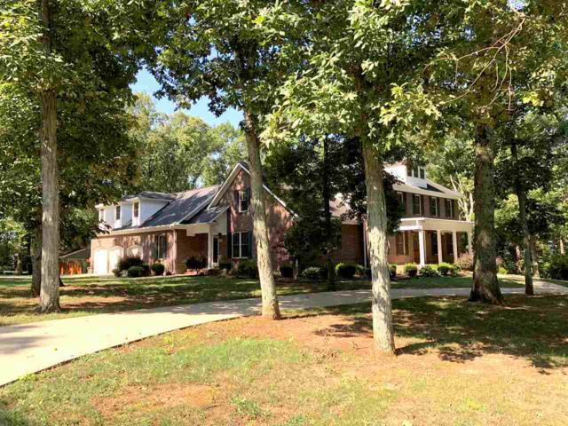 4000 Piedmont Drive, Huntsville, AL 35801 (MLS #1098197) :: Amanda Howard Sotheby's International Realty