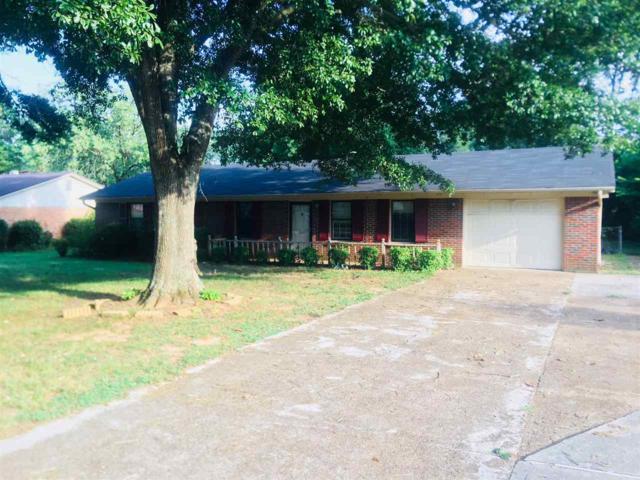 1007 Dodd Drive, Decatur, AL 35601 (MLS #1098203) :: Intero Real Estate Services Huntsville