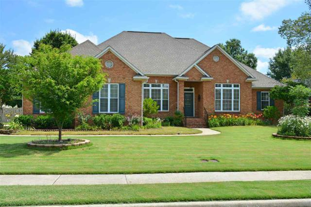 2431 Audubon Lane, Hampton Cove, AL 35763 (MLS #1098233) :: Amanda Howard Sotheby's International Realty