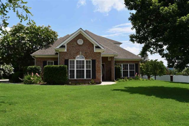 2703 Arbor Oak Drive, Hampton Cove, AL 35763 (MLS #1098267) :: Legend Realty