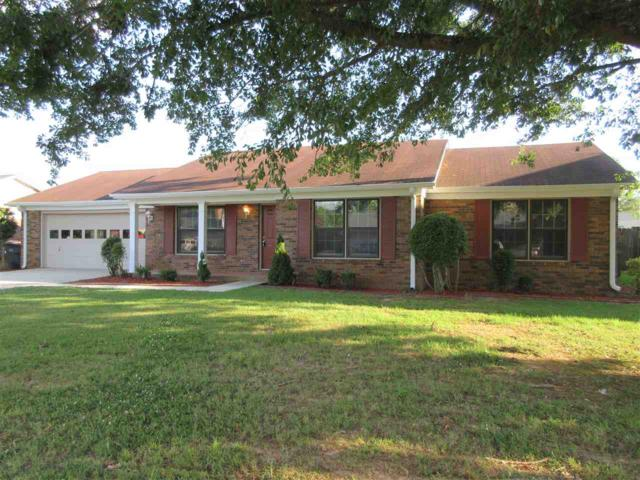 2207 SW Anderson Drive, Decatur, AL 35603 (MLS #1098275) :: RE/MAX Alliance
