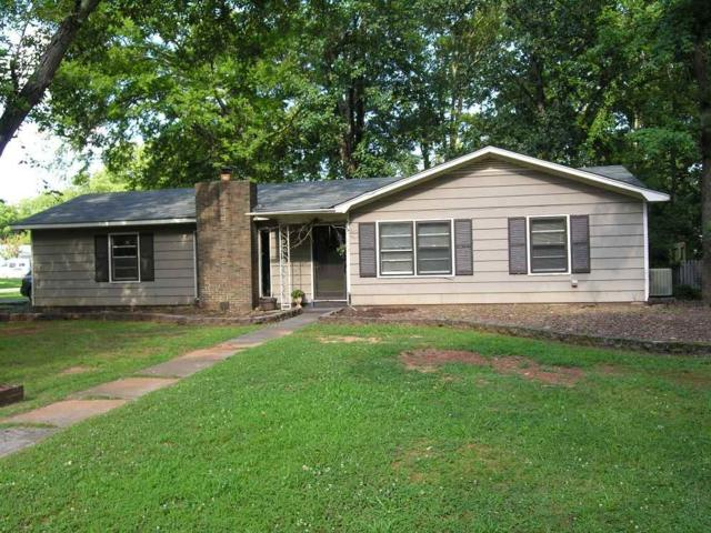 1602 Eastmead Avenue, Decatur, AL 35601 (MLS #1098293) :: RE/MAX Distinctive | Lowrey Team
