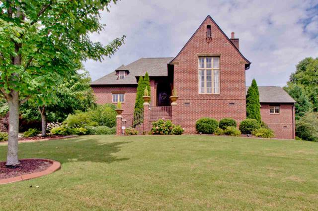 102 Michigan Court, Madison, AL 35758 (MLS #1098336) :: Intero Real Estate Services Huntsville