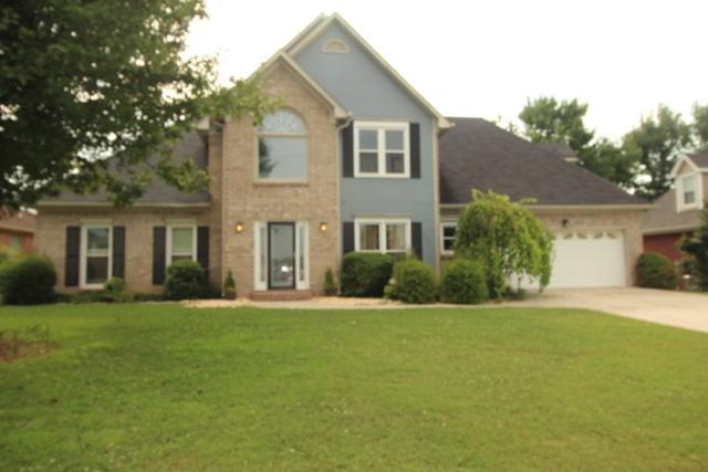 3246 Vicksburg Drive, Decatur, AL 35603 (MLS #1098398) :: Amanda Howard Sotheby's International Realty