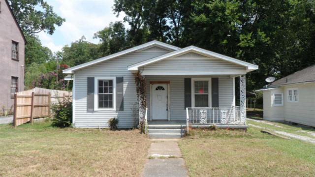 711 Slack Street, Gadsden, AL 35901 (MLS #1098412) :: Intero Real Estate Services Huntsville
