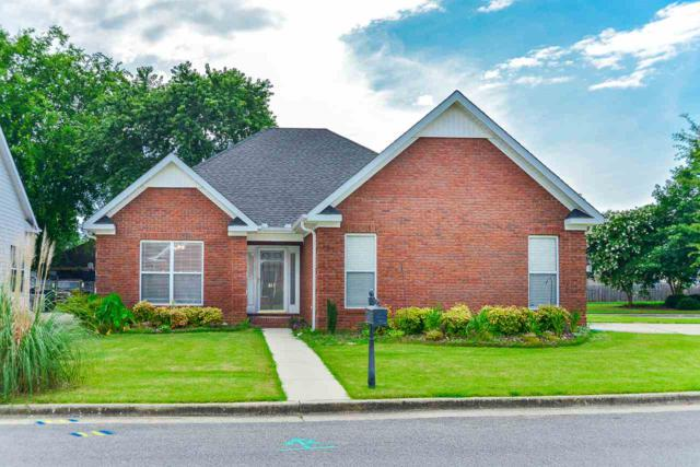 917 Tracey Lane, Decatur, AL 35601 (MLS #1098415) :: The Pugh Group RE/MAX Alliance