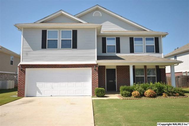 200 Brockton Drive, Madison, AL 35756 (MLS #1098440) :: Intero Real Estate Services Huntsville