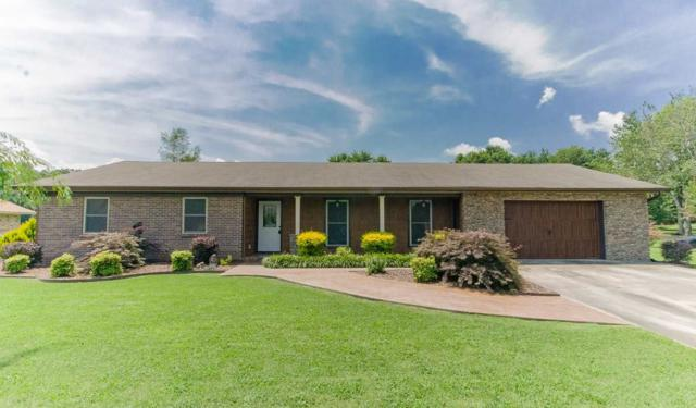1707 Byron Road, Scottsboro, AL 35769 (MLS #1098448) :: RE/MAX Alliance
