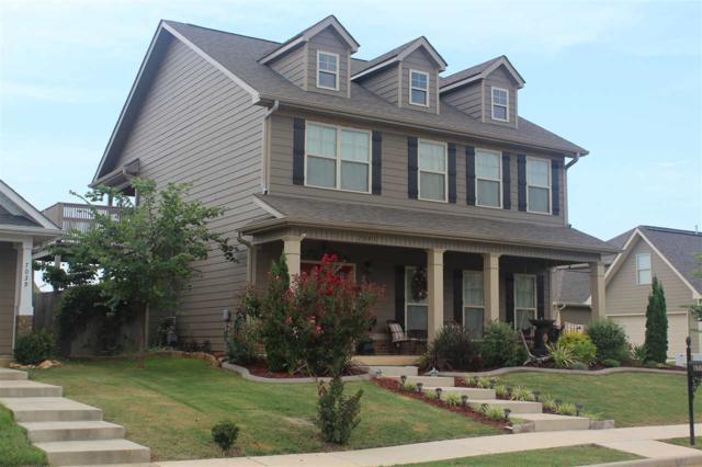 7041 Camrose Lane, Huntsville, AL 35806 (MLS #1098451) :: RE/MAX Distinctive   Lowrey Team