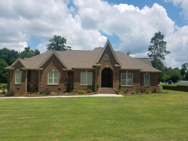 225 Givake Drive, Arab, AL 35016 (MLS #1098456) :: Weiss Lake Realty & Appraisals