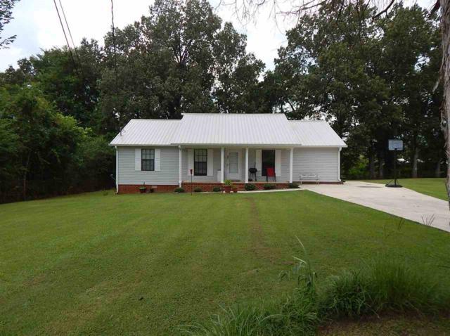 209 Kennamer Circle, Guntersville, AL 35976 (MLS #1098489) :: RE/MAX Distinctive | Lowrey Team