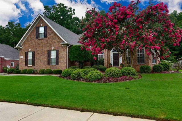 114 South Brook Place, Madison, AL 35758 (MLS #1098495) :: RE/MAX Alliance