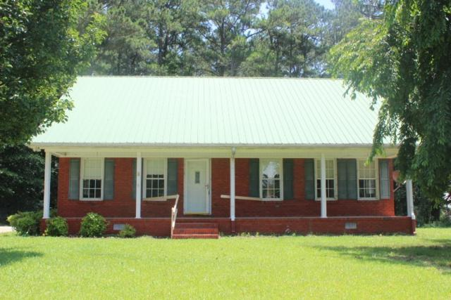 185 North Main Street, Section, AL 35771 (MLS #1098524) :: The Pugh Group RE/MAX Alliance