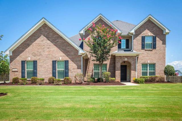 103 Ivy Green, Huntsville, AL 35811 (MLS #1098540) :: RE/MAX Alliance
