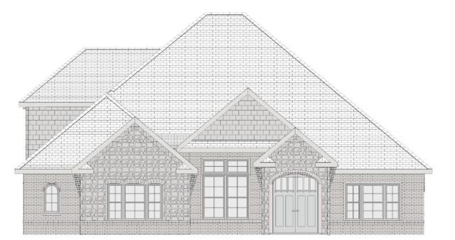 17001 River Pier Drive, Huntsville, AL 35803 (MLS #1098562) :: Intero Real Estate Services Huntsville