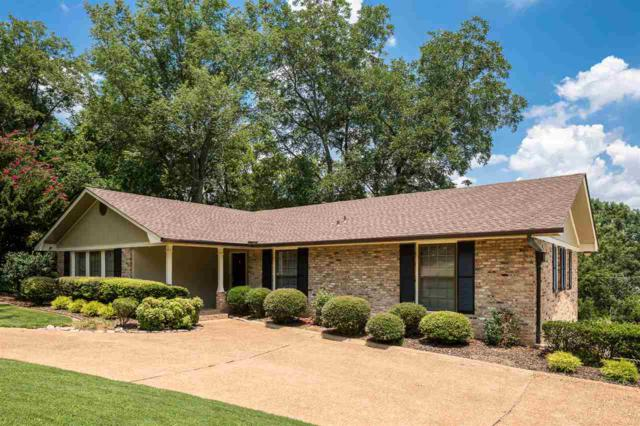 1413 E Olive Drive, Huntsville, AL 35801 (MLS #1098573) :: Amanda Howard Sotheby's International Realty