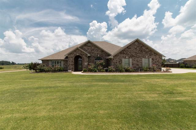 13486 Summerfield Drive, Athens, AL 35613 (MLS #1098580) :: Legend Realty