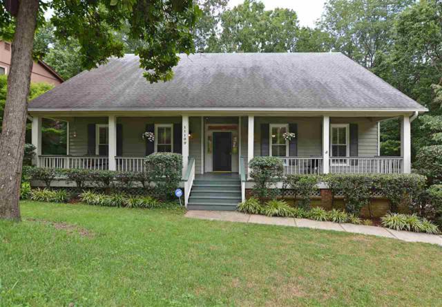 11109 SE Hillwood Drive, Huntsville, AL 35803 (MLS #1098584) :: Amanda Howard Sotheby's International Realty