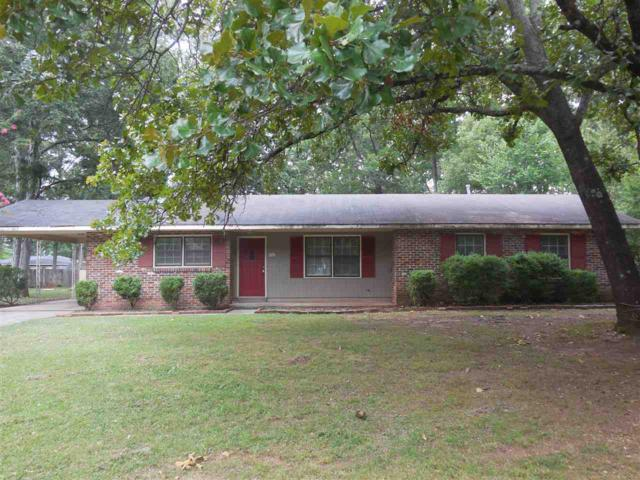 2216 12TH STREET SE, Decatur, AL 35601 (MLS #1098587) :: RE/MAX Distinctive | Lowrey Team