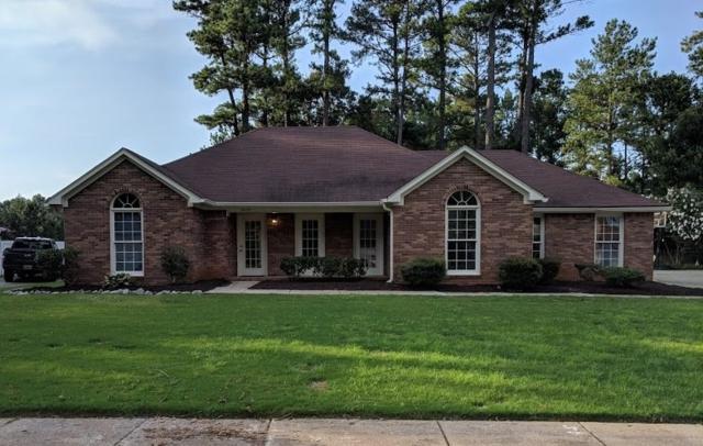 1870 Shellbrook Drive, Huntsville, AL 35806 (MLS #1098588) :: RE/MAX Distinctive | Lowrey Team