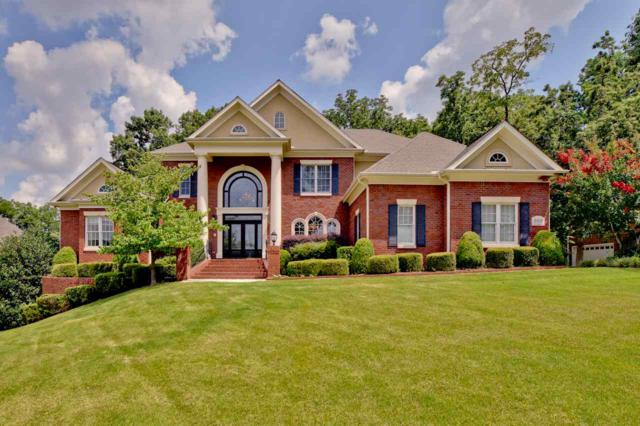 300 Cliftworth Place, Madison, AL 35758 (MLS #1098596) :: Amanda Howard Sotheby's International Realty