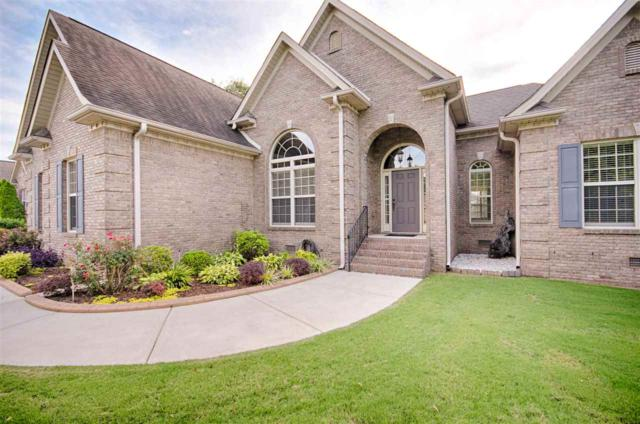 14947 Wildwood Drive, Athens, AL 35613 (MLS #1098598) :: Legend Realty