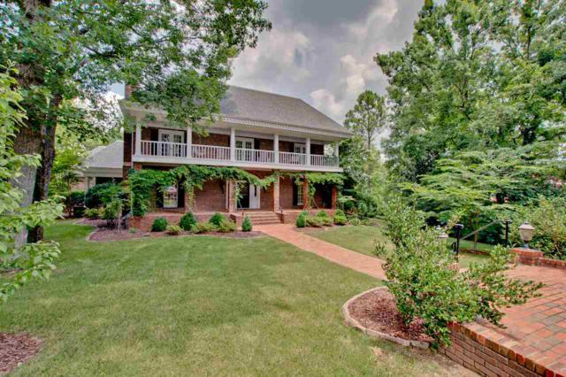 2406 Covemont Drive, Huntsville, AL 35801 (MLS #1098603) :: RE/MAX Distinctive | Lowrey Team