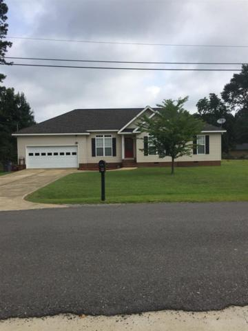 2160 Graham Drive, Southside, AL 35907 (MLS #1098607) :: Amanda Howard Sotheby's International Realty