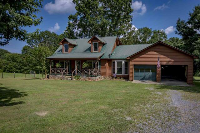 1094 County Road 46, Crossville, AL 35962 (MLS #1098612) :: Amanda Howard Sotheby's International Realty