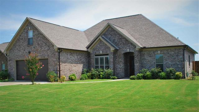 22858 Oakdale Ridge Lane, Athens, AL 35613 (MLS #1098632) :: RE/MAX Distinctive | Lowrey Team