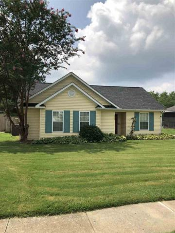 2505 Clovis Road, Huntsville, AL 35803 (MLS #1098633) :: RE/MAX Distinctive | Lowrey Team
