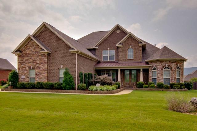10 Hadley Hill Lane, Gurley, AL 35748 (MLS #1098634) :: RE/MAX Distinctive | Lowrey Team
