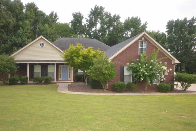 210 Glenn Ellen Drive, Harvest, AL 35749 (MLS #1098664) :: Amanda Howard Sotheby's International Realty