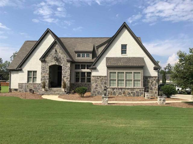 65 Osprey Drive, Gadsden, AL 35901 (MLS #1098683) :: Capstone Realty