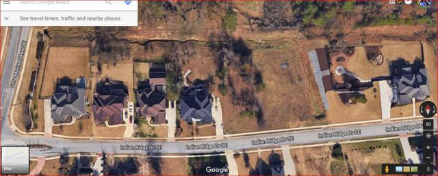 0 Indian Ridge Drive, Huntsville, AL 35803 (MLS #1098695) :: RE/MAX Distinctive | Lowrey Team