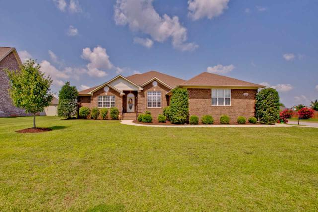 200 Coral Court, Madison, AL 35756 (MLS #1098705) :: RE/MAX Alliance