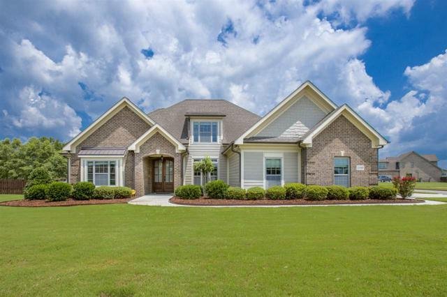 25305 Kingston Drive, Athens, AL 35613 (MLS #1098711) :: Amanda Howard Sotheby's International Realty