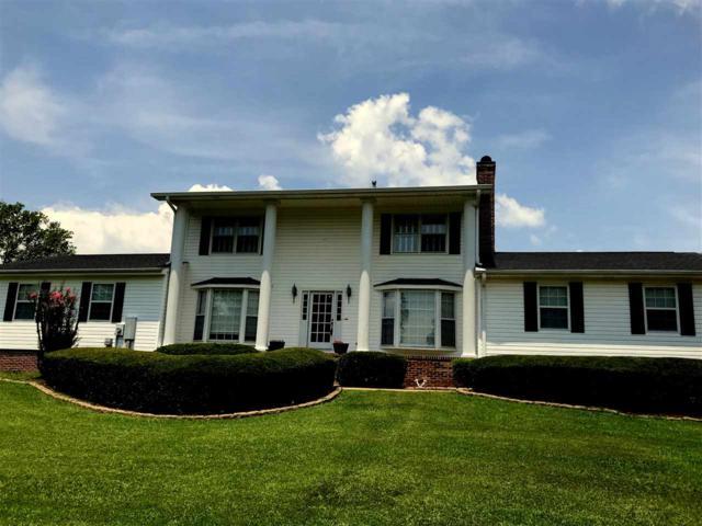 4418 Indian Hills Drive, Southside, AL 35907 (MLS #1098713) :: Amanda Howard Sotheby's International Realty