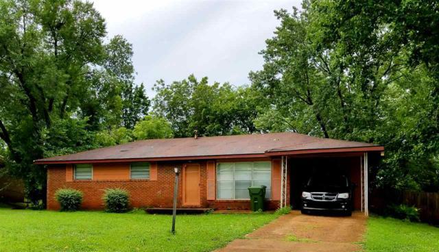 3800 NW Crestview Drive, Huntsville, AL 35816 (MLS #1098725) :: Legend Realty