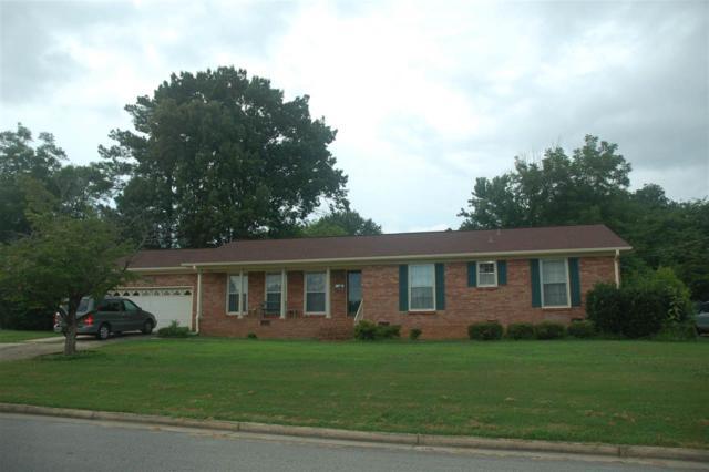 1807 Rosalie Ridge Drive, Huntsville, AL 35811 (MLS #1098742) :: Legend Realty