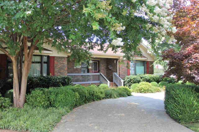 17807 Collins Street, Athens, AL 35611 (MLS #1098744) :: Legend Realty