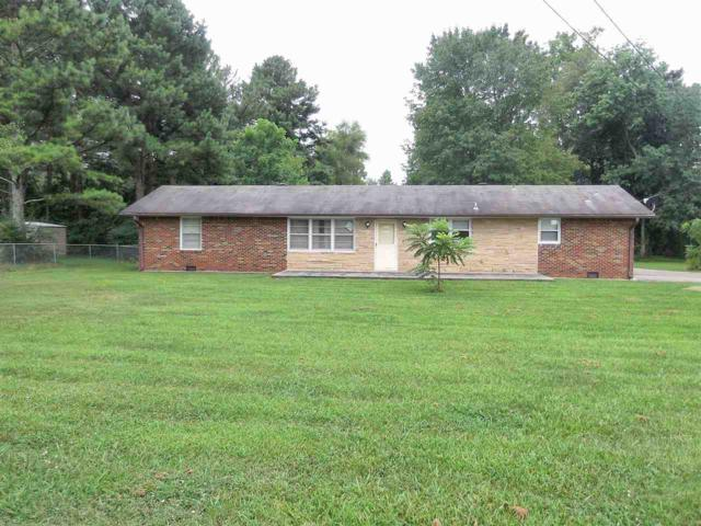 14862 Highway 72, Athens, AL 35611 (MLS #1098745) :: Legend Realty