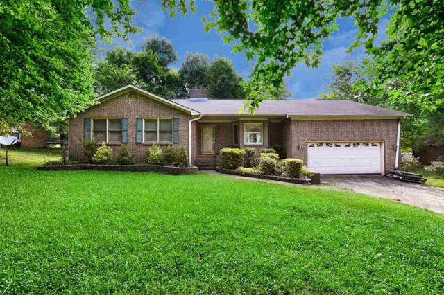 115 Timberland Trace, Madison, AL 35757 (MLS #1098748) :: Legend Realty