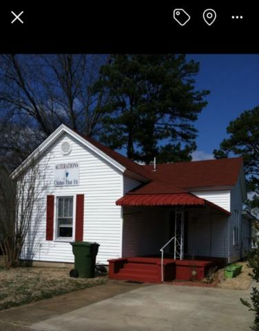 705 Mckinley Avenue, Huntsville, AL 35801 (MLS #1098750) :: Legend Realty