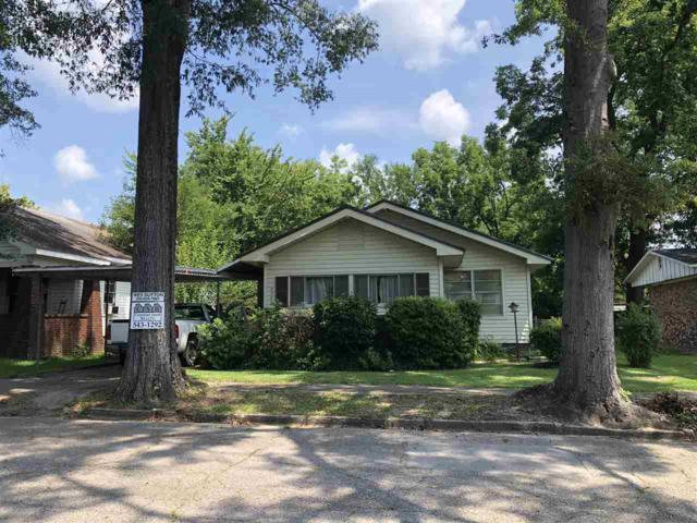 2323 Hill Avenue, Gadsden, AL 35904 (MLS #1098771) :: Amanda Howard Sotheby's International Realty
