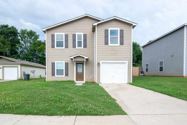 119 Dormont Drive, Huntsville, AL 35810 (MLS #1098773) :: Legend Realty